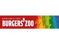 Logo Burger's Zoo