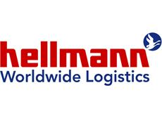Hellman Worldwide Logistics Logo